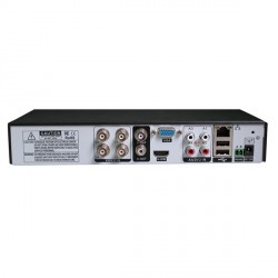 AHD цифров DVR  4 канален