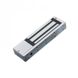 Електромагнит с време за заключване с издръжливост 500 кг.