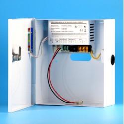 Автономно захранване 3А - метална кутия