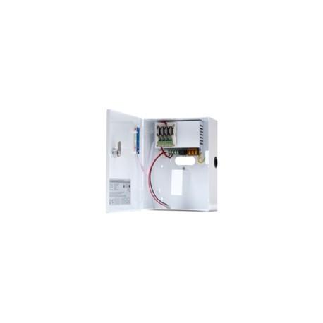 Автономно захранване за камери 5А - метална кутия