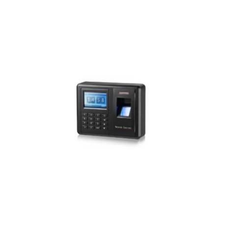 Контролер с пръстов отпечатък и RFID четец