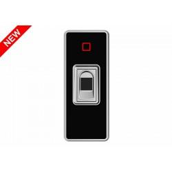 Самостоятелен контролер за достъп с пръстови отпечатъци и RFID четец